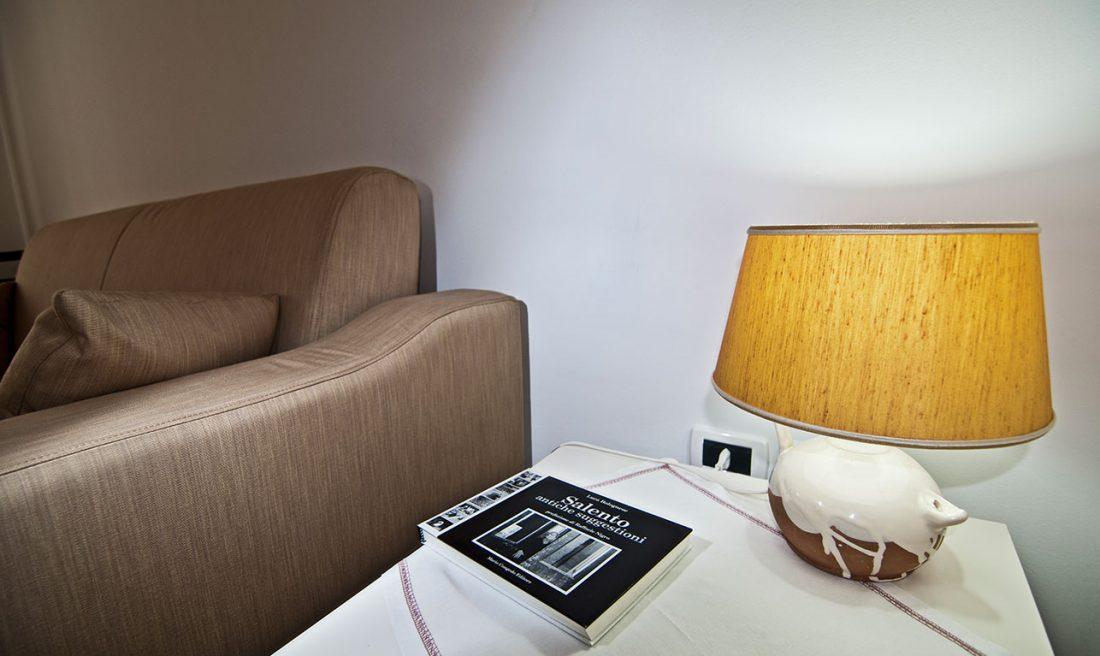 appartamento alessano camelia bianca casa vacanze la scisa appartamenti nel salento soggiorno