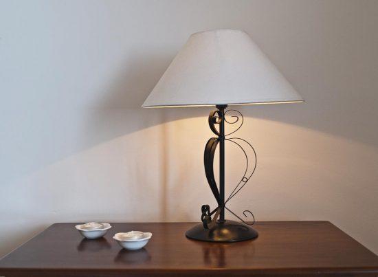 appartamento presicce don camillo casa vacanze la scisa appartamenti nel salento lampada camera matrimoniale