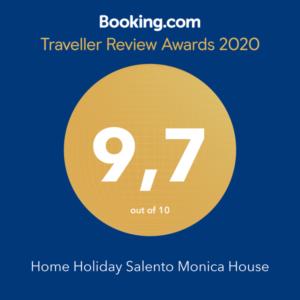 award monica house pescoluse booking
