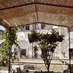 itinerario museo della civilta contadina casa vacanze la scisa appartamenti nel salento