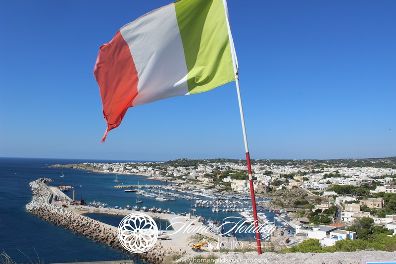 Santa Maria di Leuca Home Holiday Salento